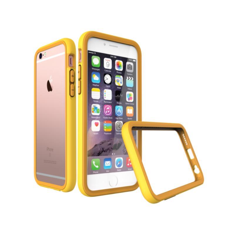 iPhone6 犀牛盾防摔保護殼 黃