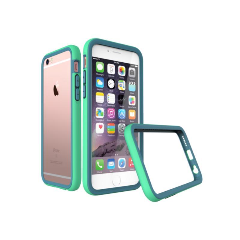 iPhone6 犀牛盾防摔保護殼 綠