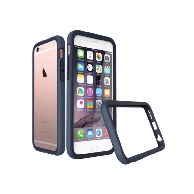 iPhone6 犀牛盾防摔保護殼 靛藍
