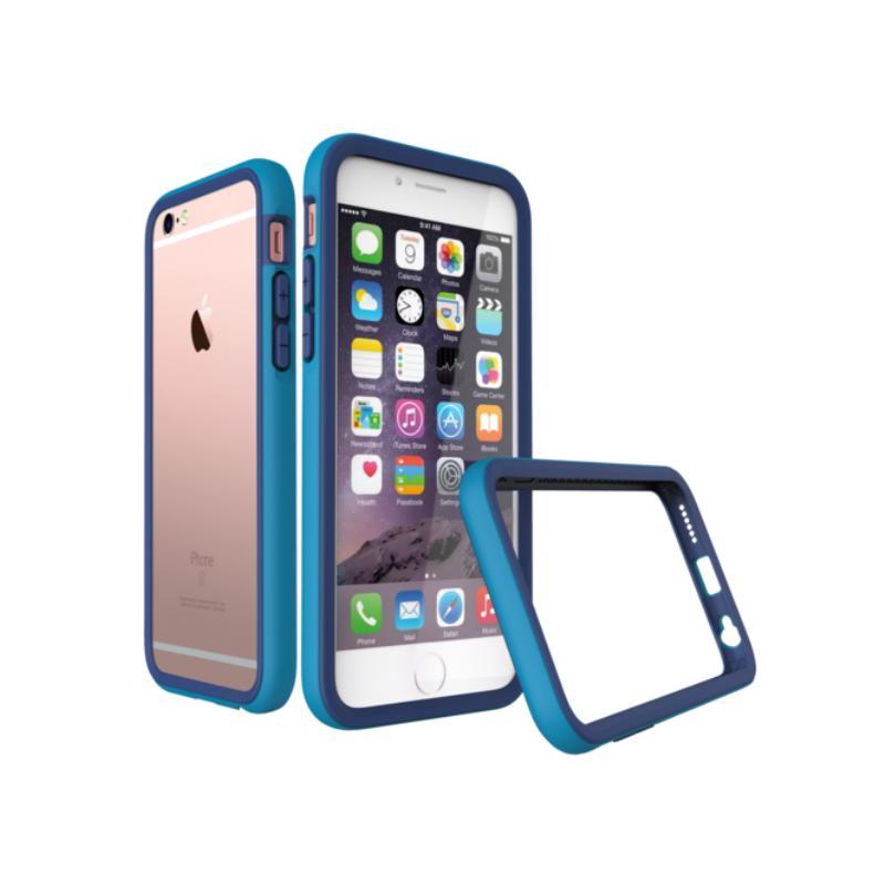 iPhone6 犀牛盾防摔保護殼 藍
