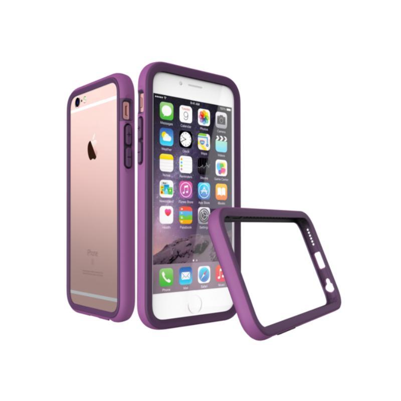 iPhone6 犀牛盾防摔保護殼 紫
