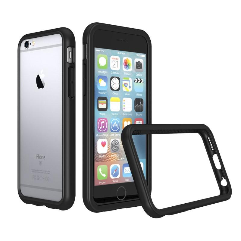 iPhone6 Plus 犀牛盾防摔保護殼 酷黑