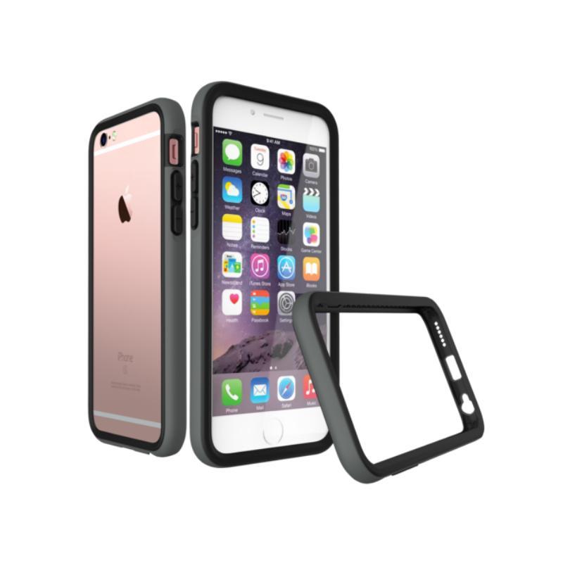 iPhone6 Plus 犀牛盾防摔保護殼 黑