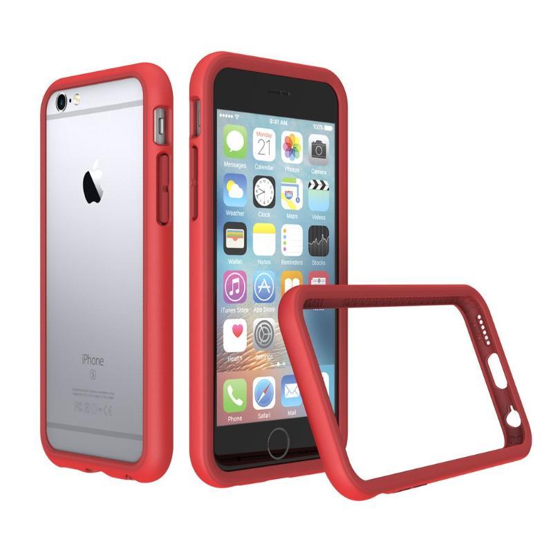 iPhone6 Plus 犀牛盾防摔保護殼 紅