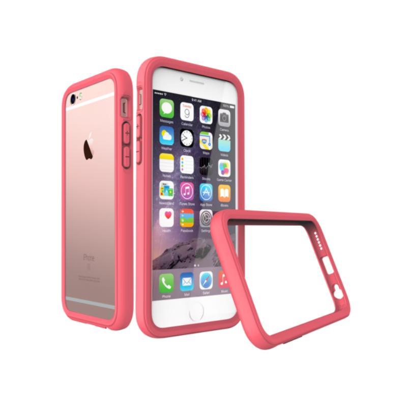 iPhone6 Plus 犀牛盾防摔保護殼 山茶紅