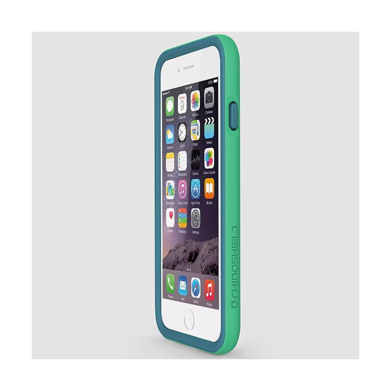 iPhone6 Plus 犀牛盾防摔保護殼 綠