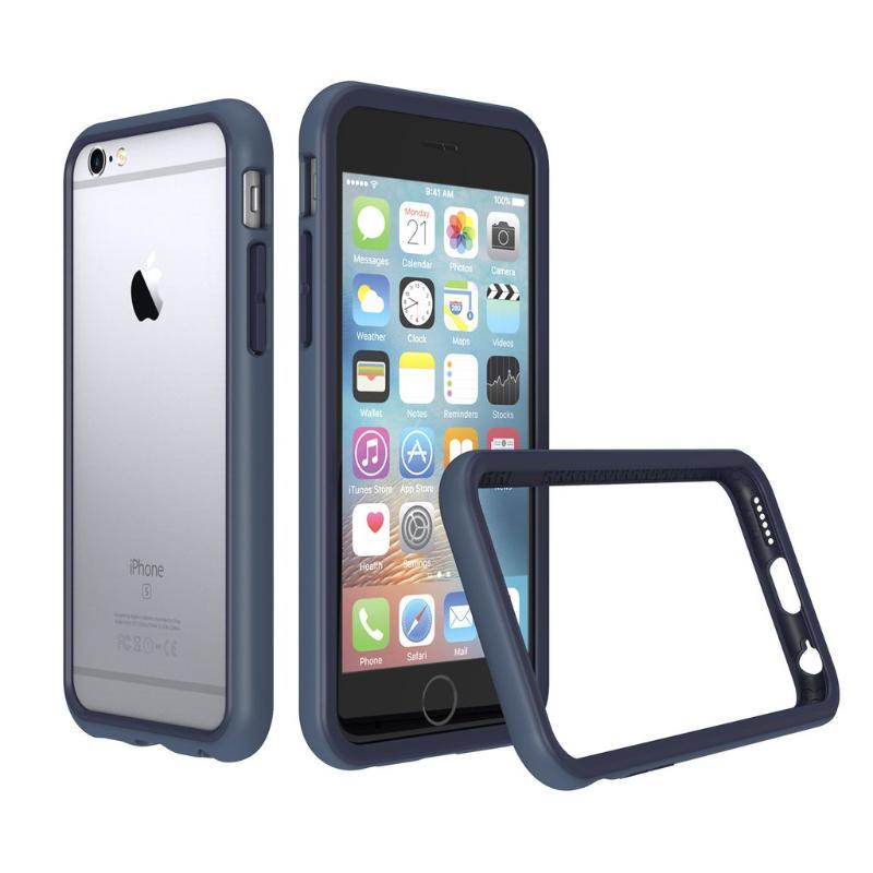 iPhone6 Plus 犀牛盾防摔保護殼 靛藍