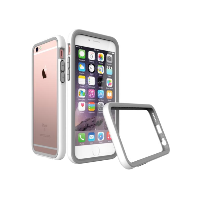 iPhone6 Plus 犀牛盾防摔保護殼 白