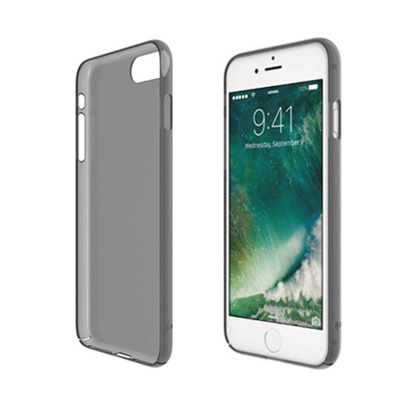 iPhone 7 Just Mobile TENC 國王新衣保護殼 霧黑