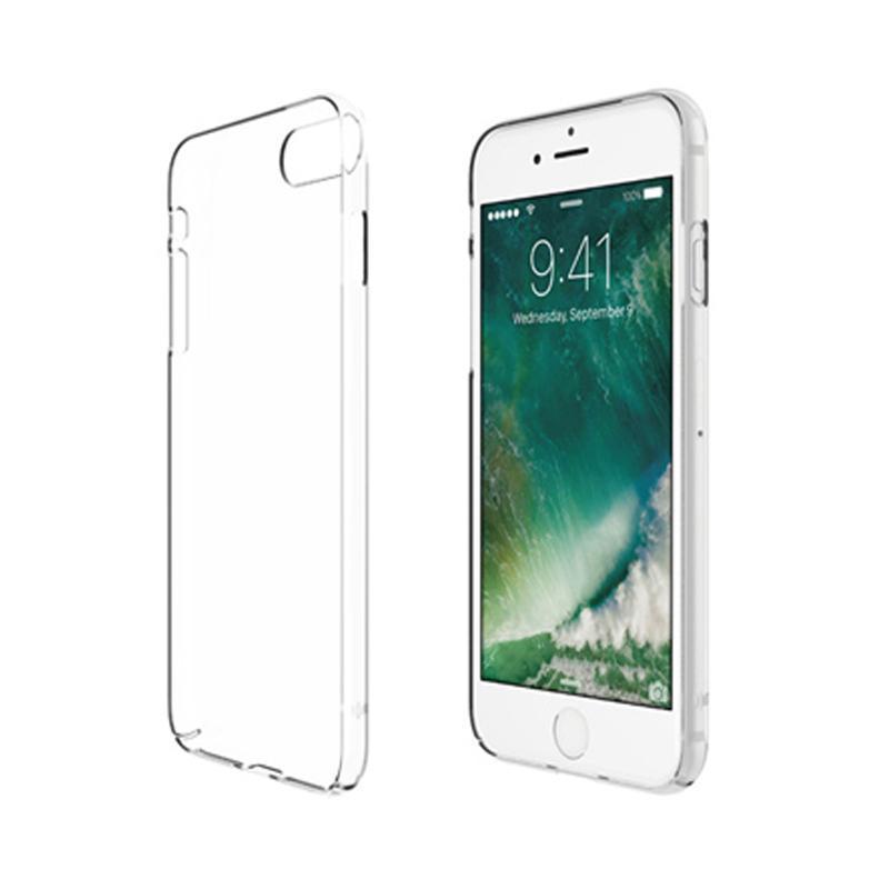 iPhone 7 Plus Just Mobile TENC 國王新衣保護殼 透亮