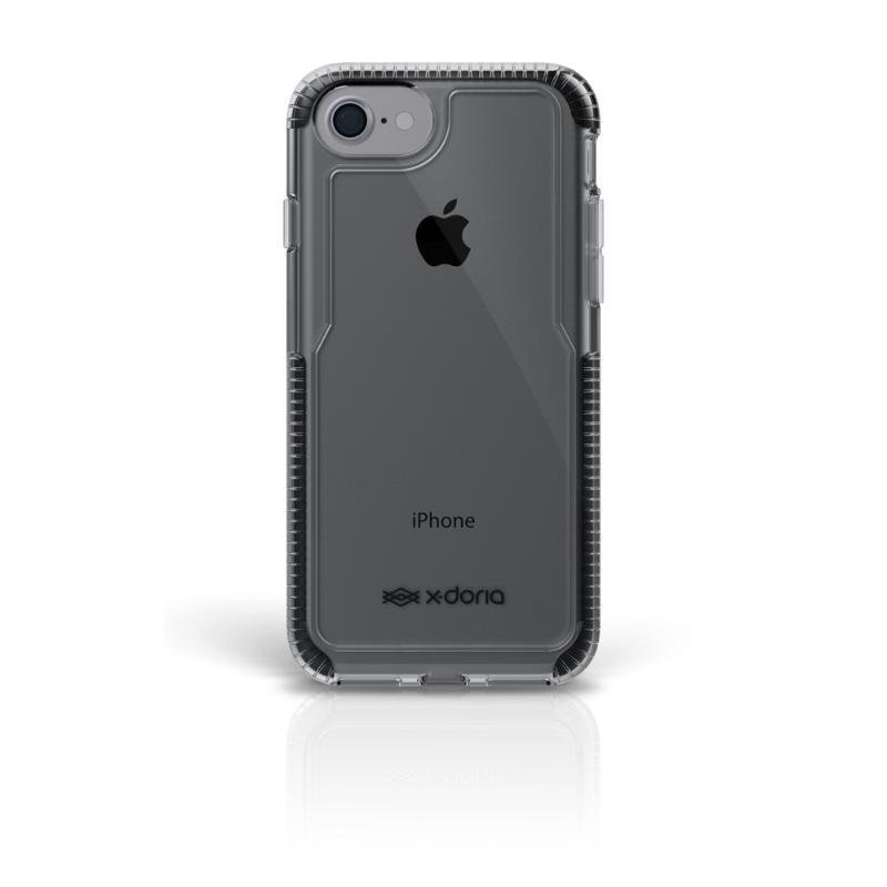 iPhone 7  X-doria聚能系列保護殼 黑