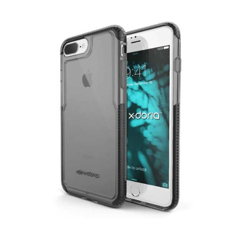 iPhone 7 Plus X-doria聚能系列保護殼 黑