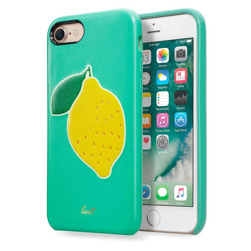 LAUT Kitsch系列保護殼 iPhone7 綠