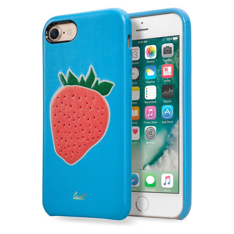 LAUT Kitsch系列保護殼 iPhone7 藍
