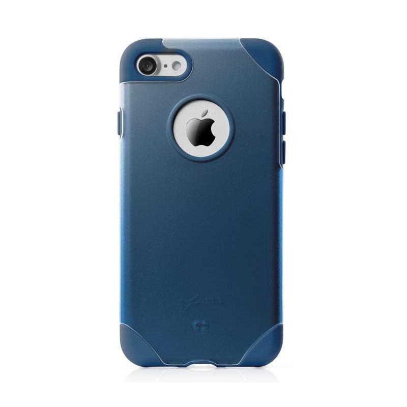 Bone iPhone7 精英保護套 藍