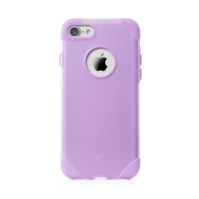Bone iPhone7 精英保護套 紫
