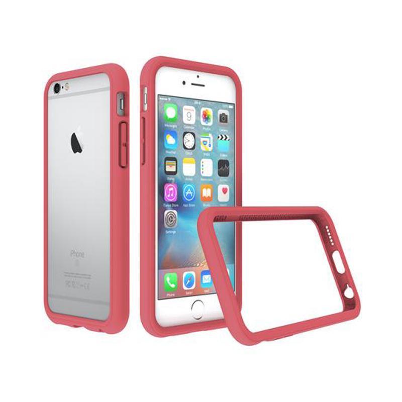 犀牛盾防摔2.0保護殼 iPhone 6s 山茶紅