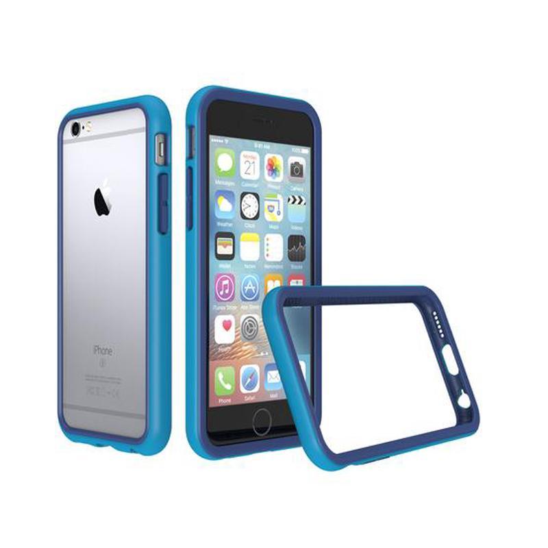 犀牛盾防摔2.0保護殼 iPhone 6s 藍