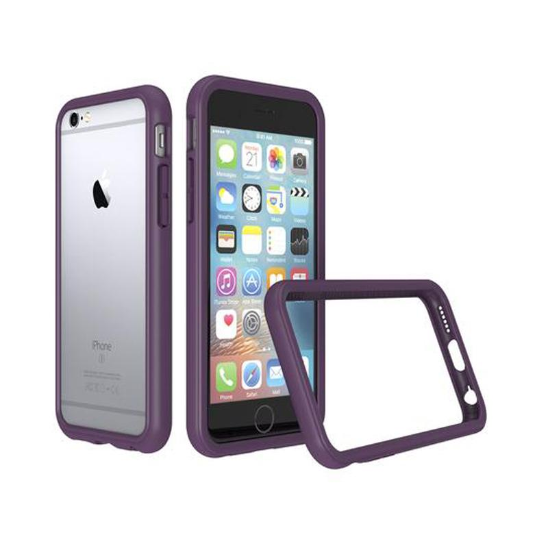 犀牛盾防摔2.0保護殼 iPhone 6s 紫