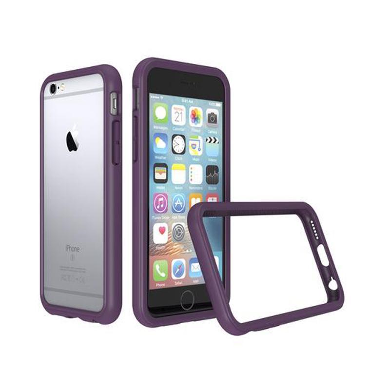 犀牛盾防摔2.0保護殼 iPhone 6s Plus 紫