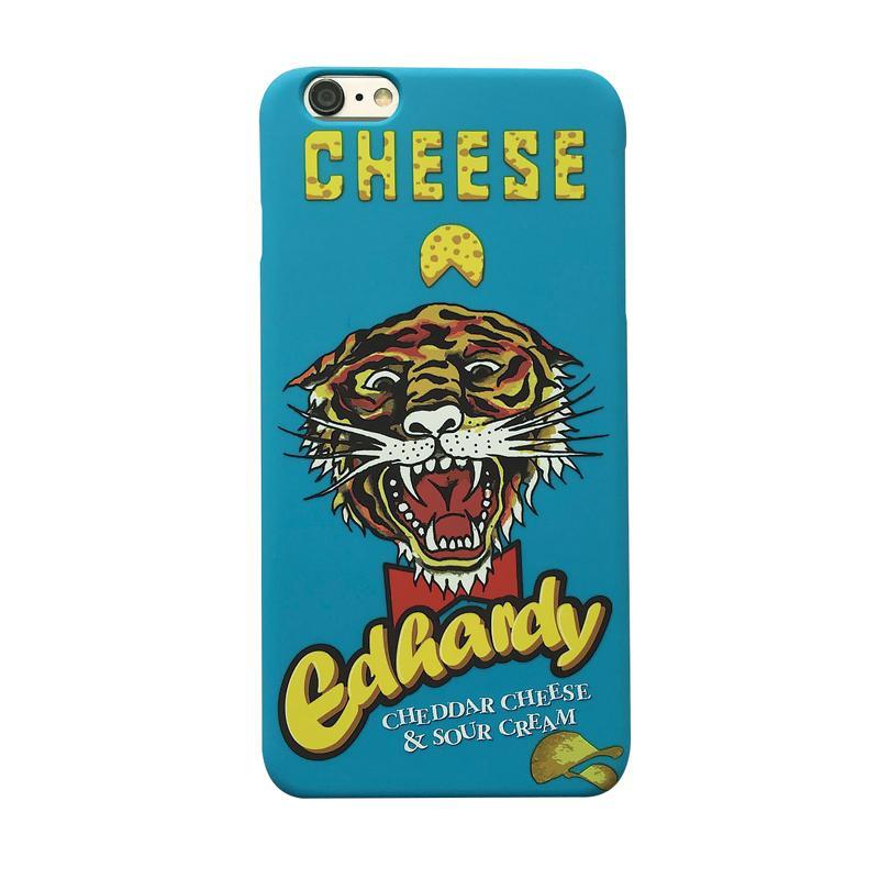 ED HARDY iPhone7 手機殼-起士洋芋片