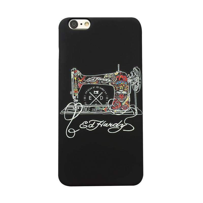 ED HARDY iPhone7 手機殼-縫紉機