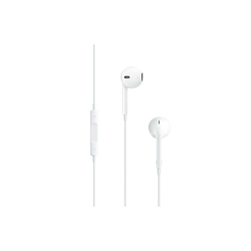 Apple 原廠耳機-附有線控器與麥克風