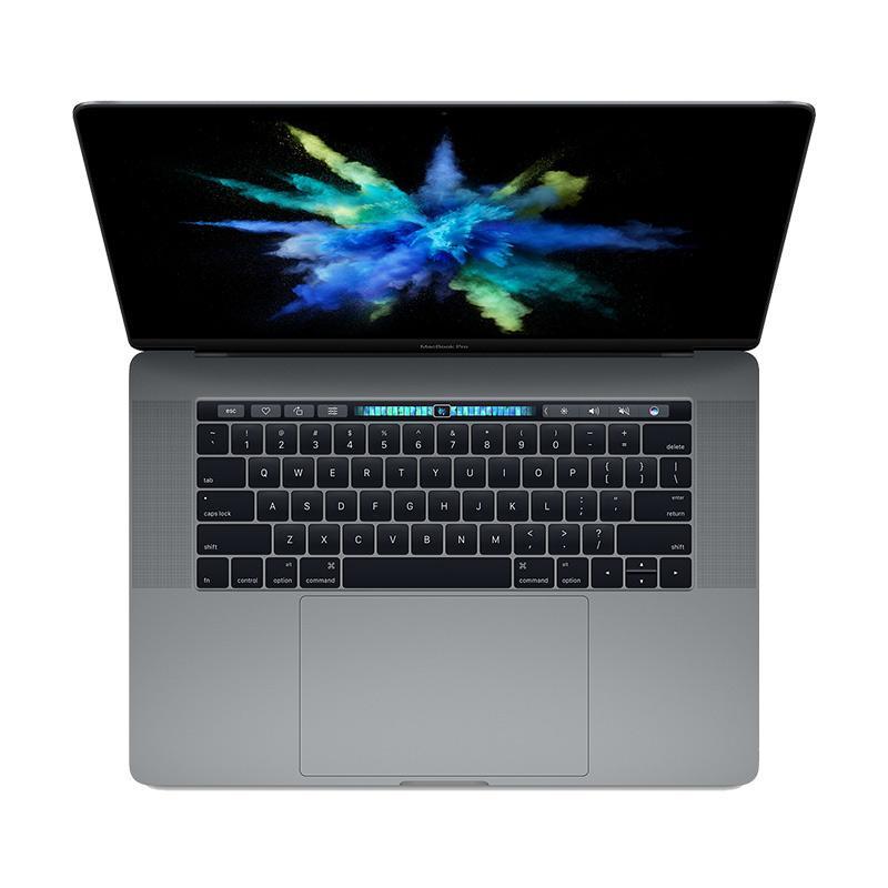 Apple MacBook PRO 15.4吋 256G 太空灰 (MLH32TA/A)