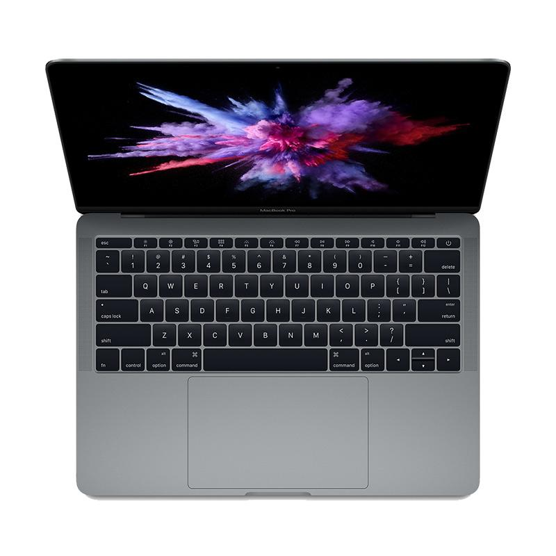 Apple MacBook PRO 13.3吋 256G 太空灰 (MLL42TA/A)
