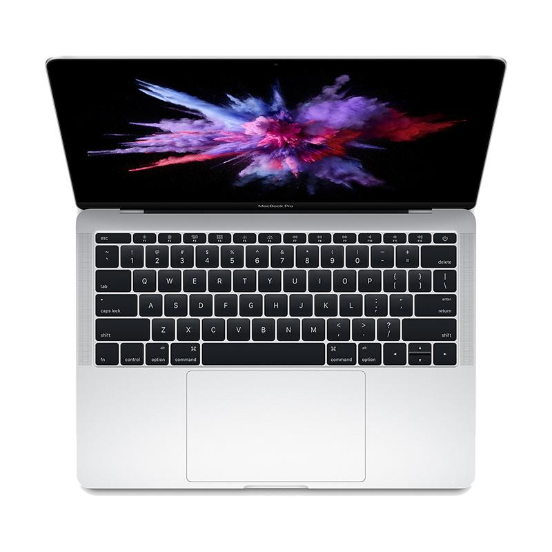 Apple MacBook PRO 13.3吋 256G 銀(MLUQ2TA/A)