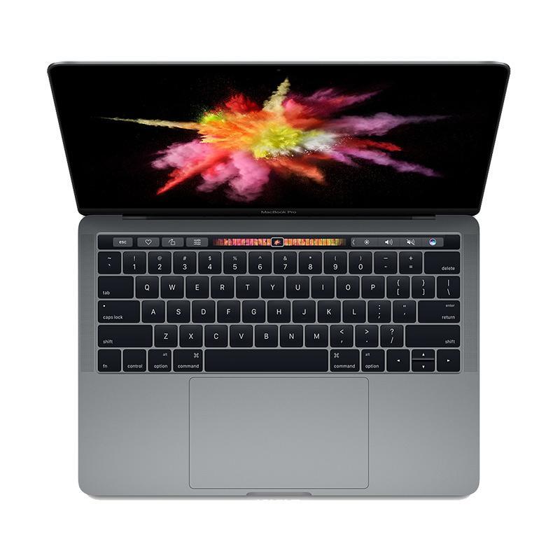 Apple MacBook PRO 13.3吋 512G 太空灰 (MNQF2TA/A)