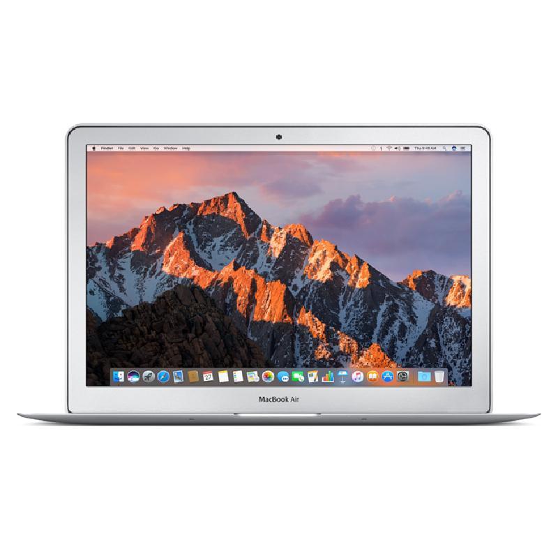 【2017新機上市】APPLE-MacBook Air 13.3吋 8G 128GB_MQD32TA/A