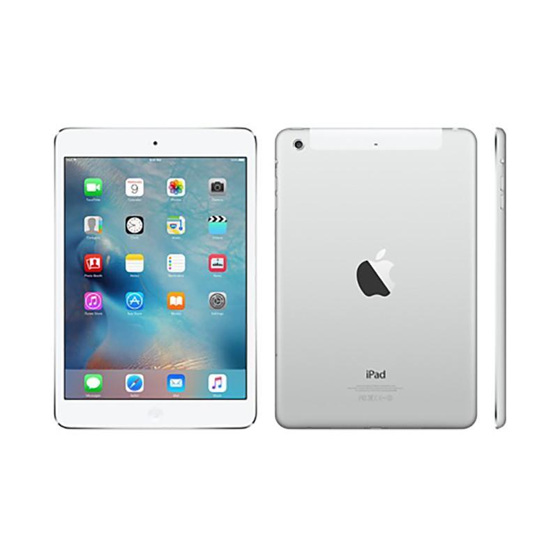 Apple iPad mini2 LTE 128GB 平板電腦