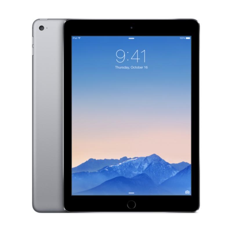 Apple iPad Air2 WiFi 128GB 平板電腦 (銀、金、太空灰)