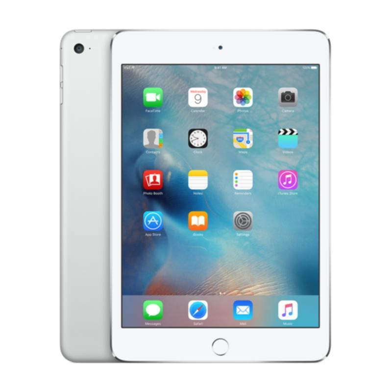 Apple iPad mini4 WiFi 16GB 銀 平板電腦