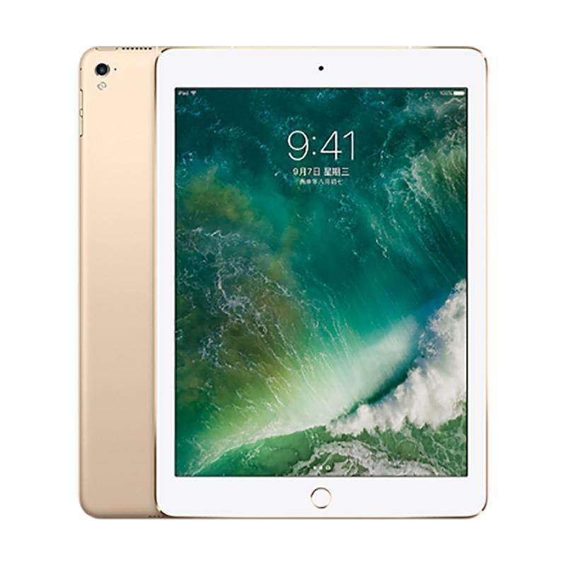 Apple iPad Pro 9.7 WiFi 32GB 平板電腦 (金、銀)