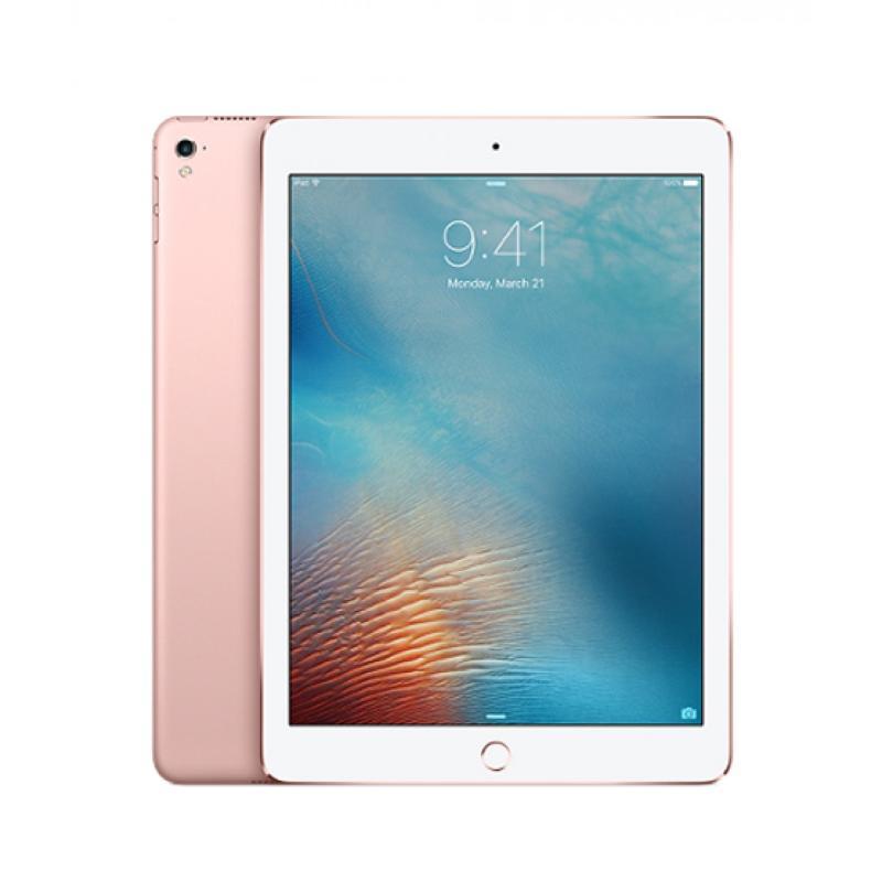 iPad Pro 9.7 WiFi 128GB 玫瑰金【下殺$3000】