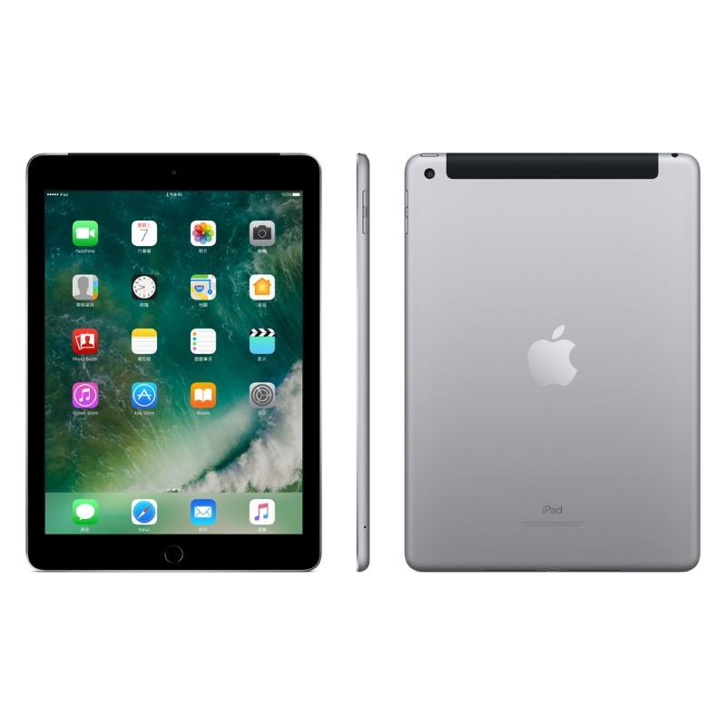 iPad LTE 128GB【2017新版】