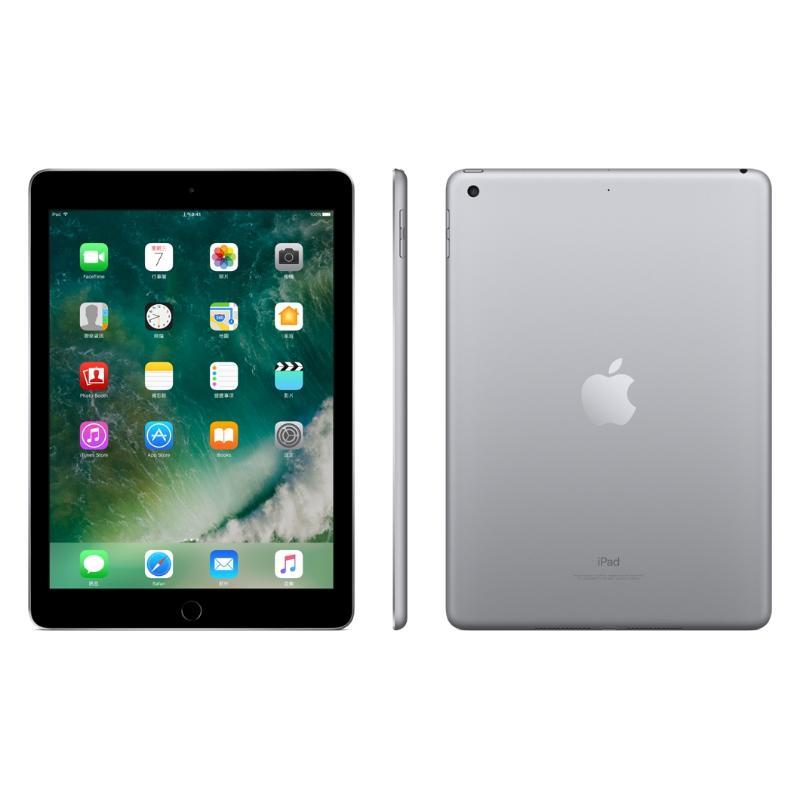 iPad WiFi 32GB【2017新版】