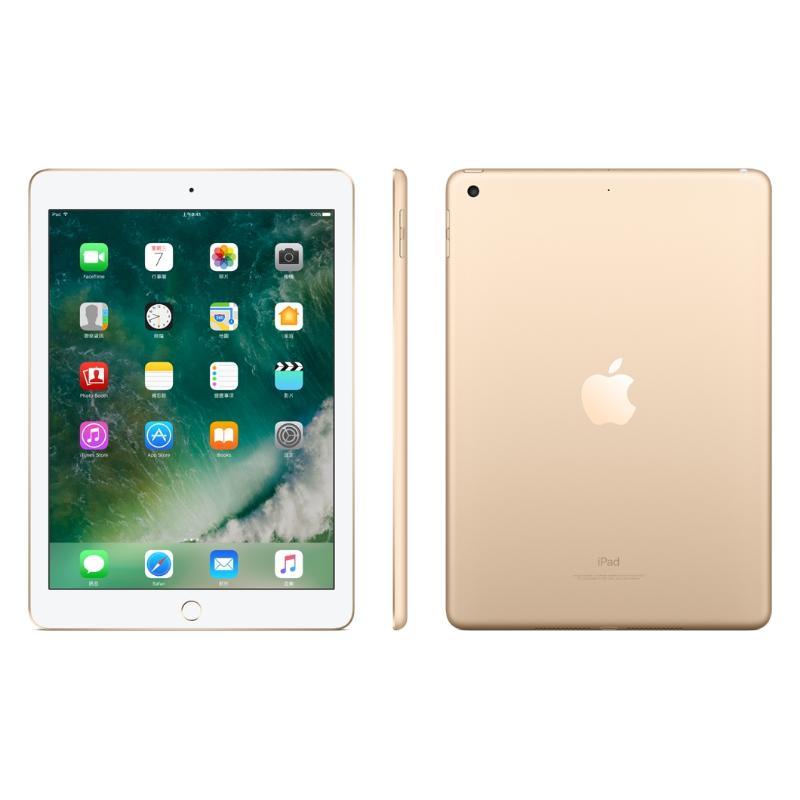 iPad WiFi 128GB【2017新版】
