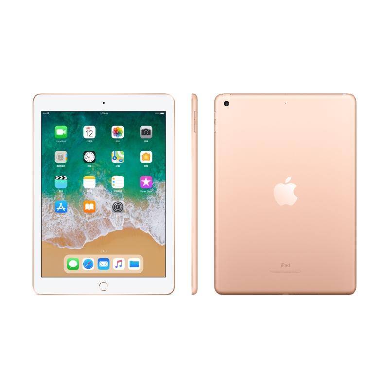 iPad WiFi 32GB(2018)【新機上市】