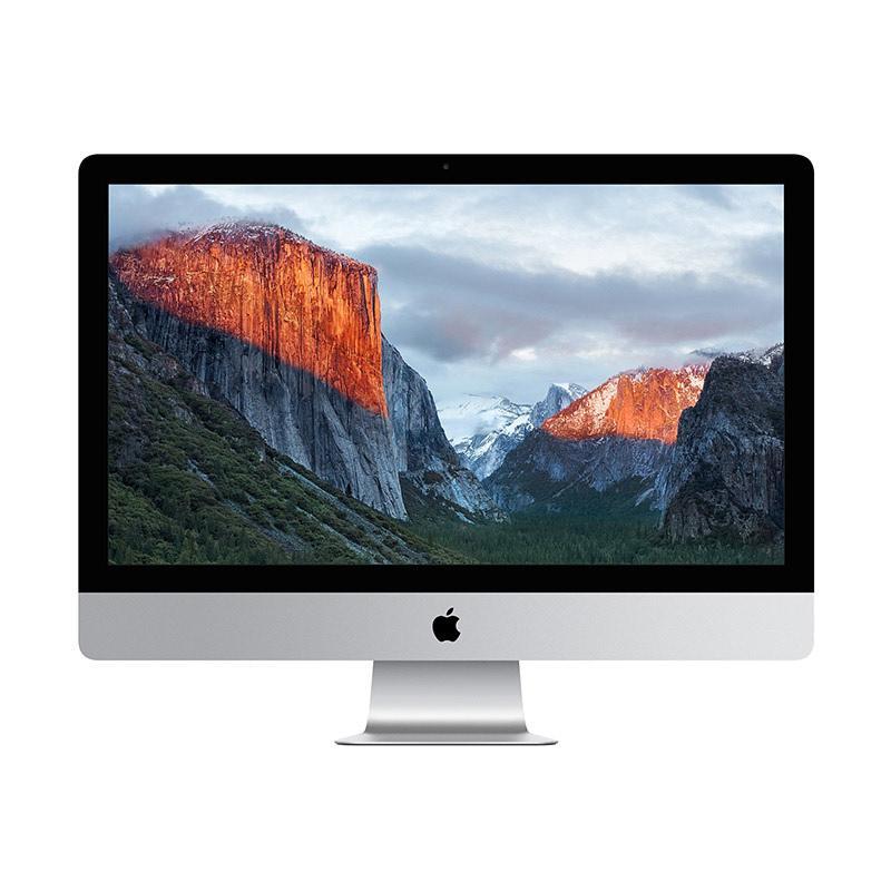 Apple iMac 21.5吋1.6GHz雙核心Intel Core i5 (MK142TA/A)