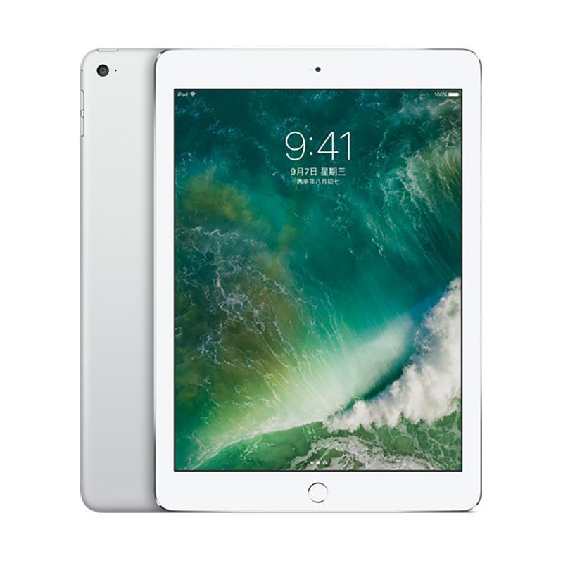 Apple iPad Air2 LTE 128GB 銀【神選福利品】