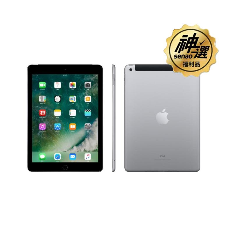iPad LTE 128GB 太空灰【神選福利品】