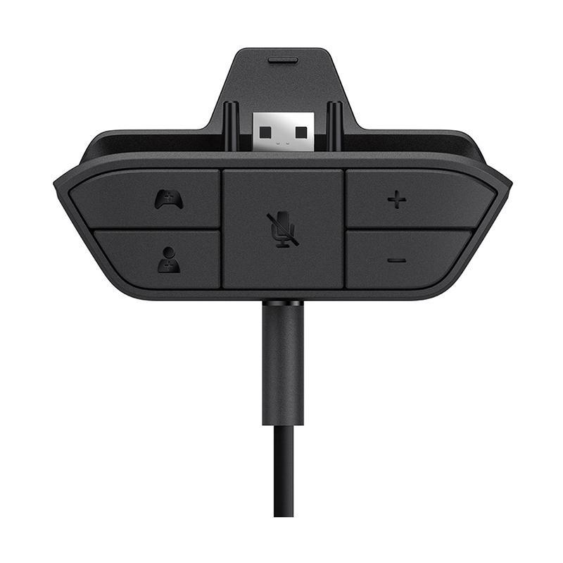 Xbox One 立體耳機接頭
