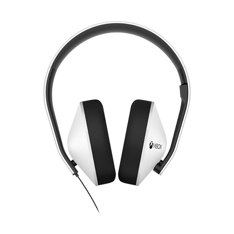 Xbox One 特別版立體聲耳機 白
