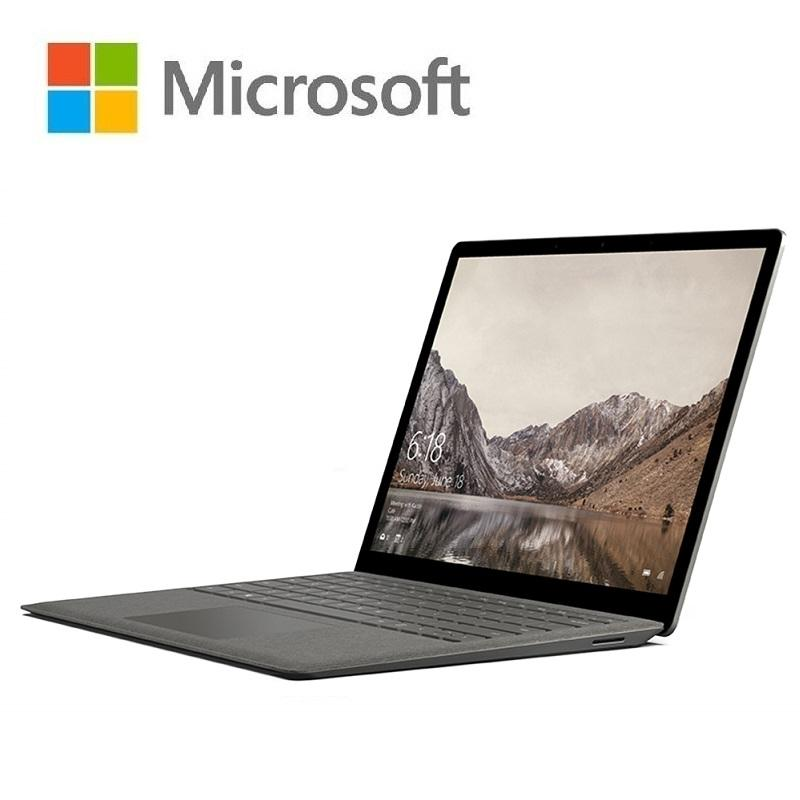 【領券享折扣】Surface Laptop i5 8G 256G 13.5吋 墨金色(內建Windows 10s)