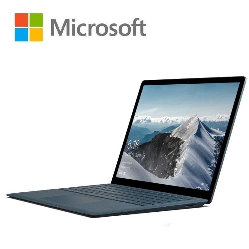【領券享折扣】Surface Laptop i5 8G 256G 13.5吋 鈷藍色(內建Windows 10s)