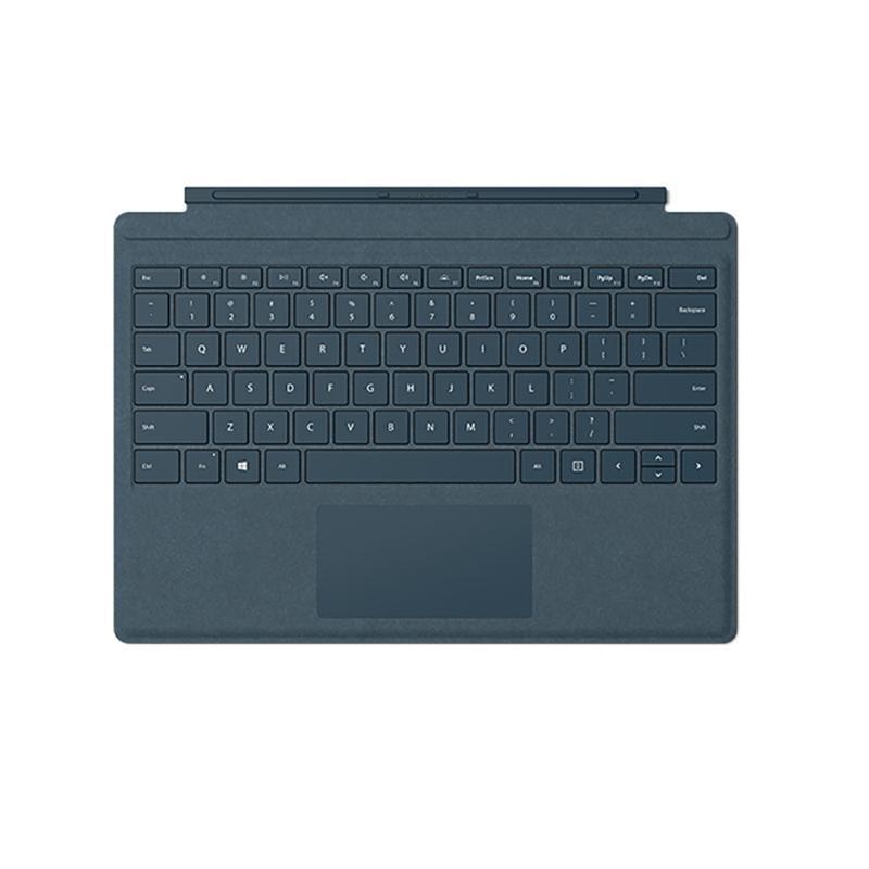Microsoft Surface Pro 實體鍵盤 鈷藍色