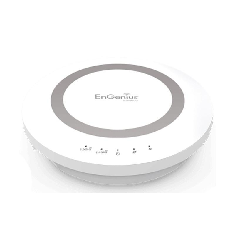 EnGenius ESR600 同步雙頻雲端無線路由器
